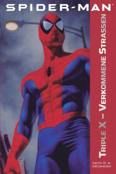 Spider-Man 1: Triple X: Verkommene Strassen