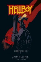 Hellboy: Kompendium 3