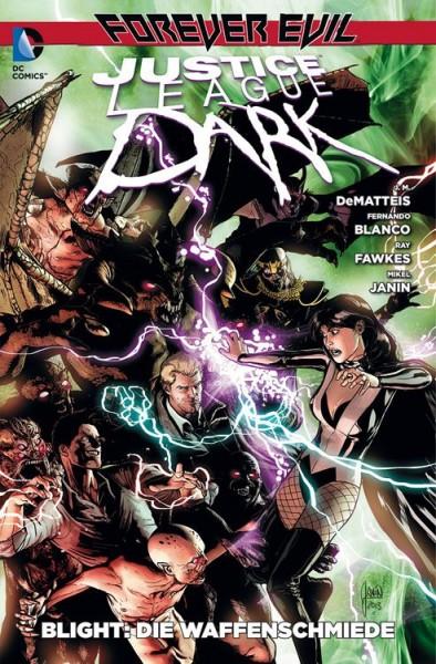 Justice League Dark 5