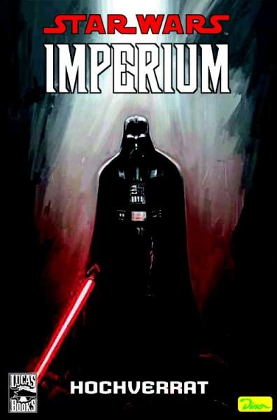 Star Wars Sonderband 14: Imperium - Hochverrat