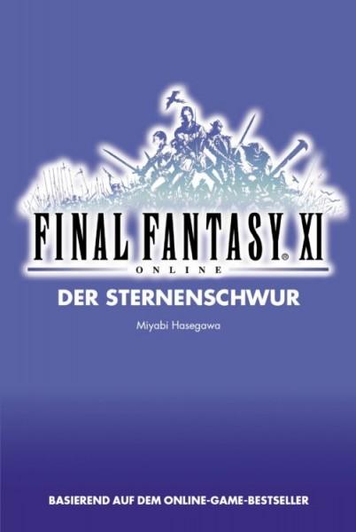 Final Fantasy XI 2: Der Sternenschwur