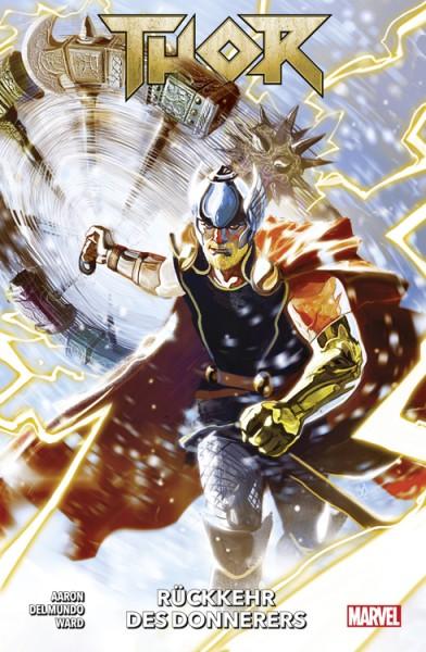 Thor 1 - Rückkehr des Donnerers