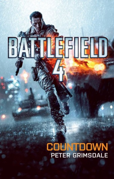 Battlefield 4: Countdown