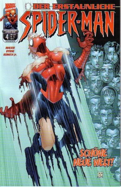 Der erstaunliche Spider-Man 4