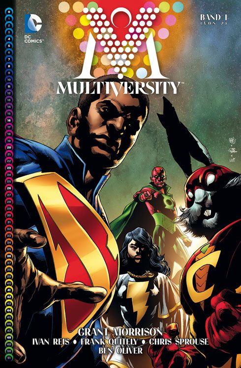 Multiversity 1