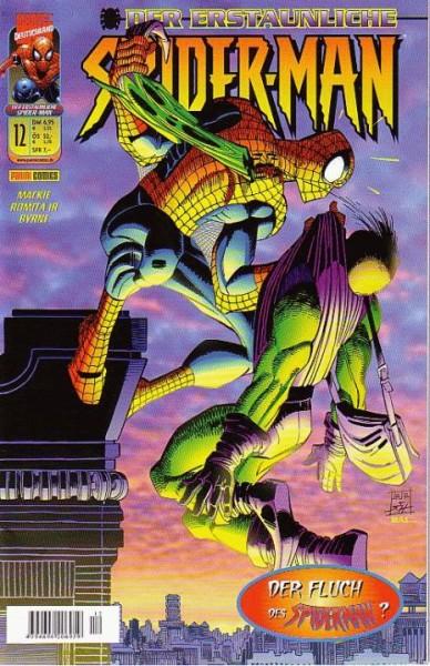 Der erstaunliche Spider-Man 12