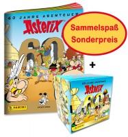 60 Jahre Asterix: Asterix Bundle