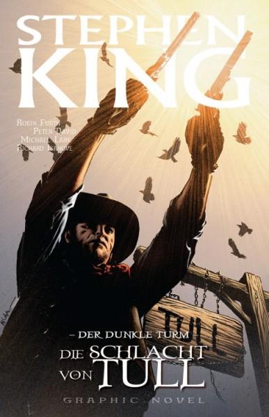 Stephen King - Der dunkle Turm 8: Die Schlacht von Tull