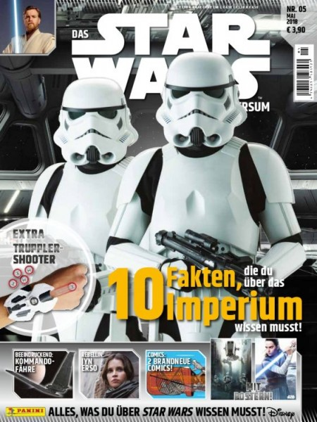 Star Wars Universum 5