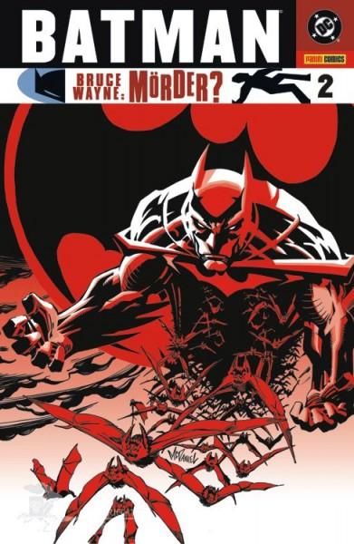 Batman: Bruce Wayne - Mörder? 2