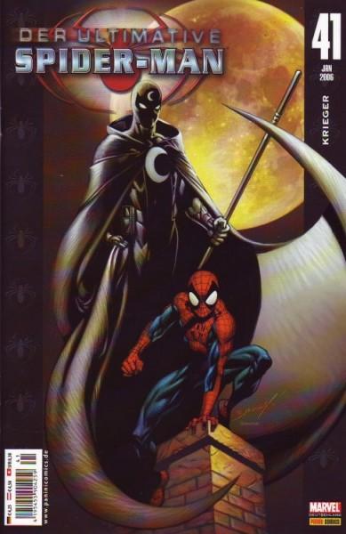 Der ultimative Spider-Man 41