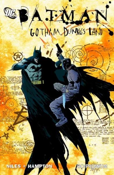 DC Premium 44 - Batman - Gotham, dunkles Land