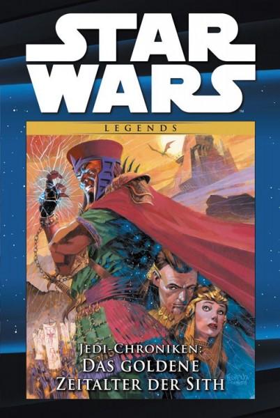 Star Wars Comic-Kollektion 76: Jedi-Chroniken – Das goldene Zeitalter der Sith