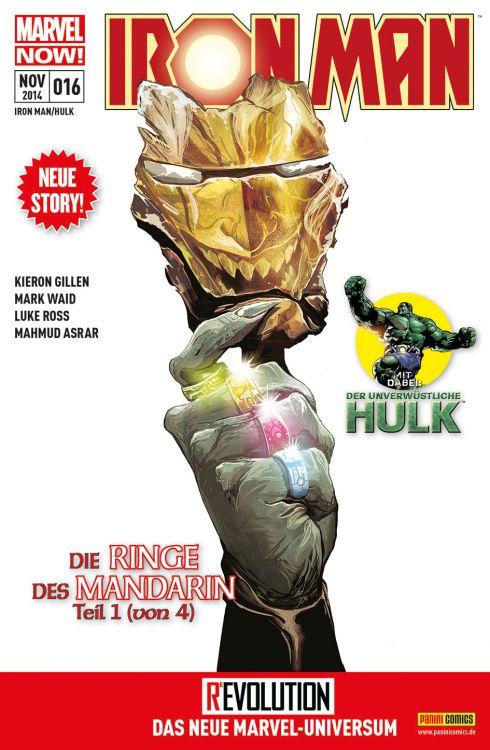 Iron Man/Hulk 16
