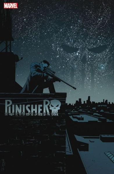 Punisher 3: Die dunkelste Stunde