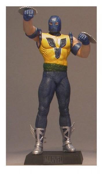 Marvel-Figur: Gladiator Variant