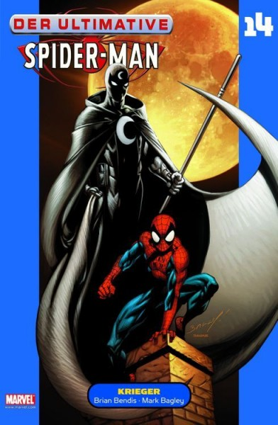 Der ultimative Spider-Man 14