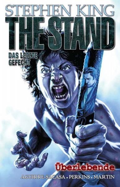 Stephen King: The Stand - Das letzte Gefecht 3: Überlebende