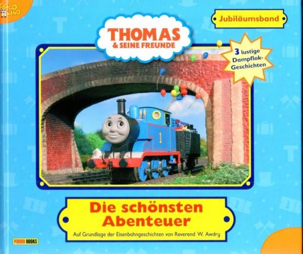 Thomas und seine Freunde 20 - Die schönsten Abenteuer Jubiläumsband