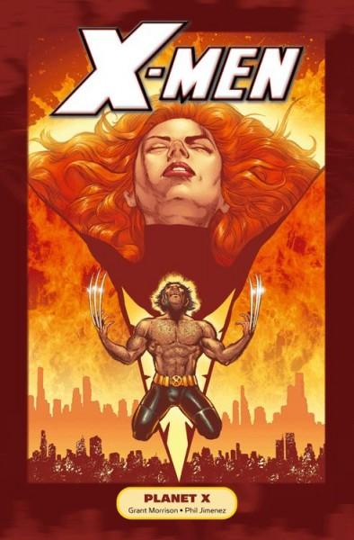 X-Men: Planet X