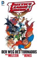 Justice League America: Der Weg des Tornados
