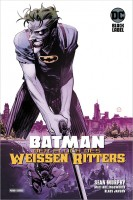 Batman: Der Fluch des Weissen Ritters Hardcover