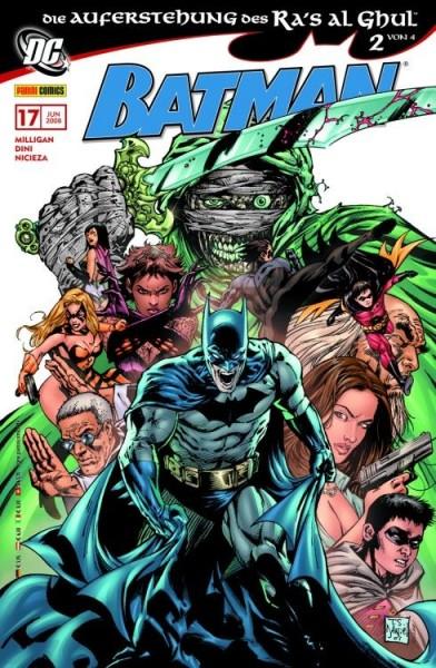 Batman 17 (2008)