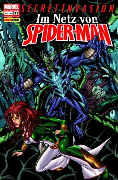 Im Netz von Spider-Man 19