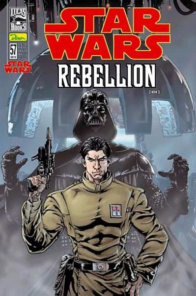 Star Wars 57: Rebellion 1