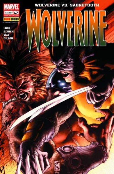 Wolverine 47
