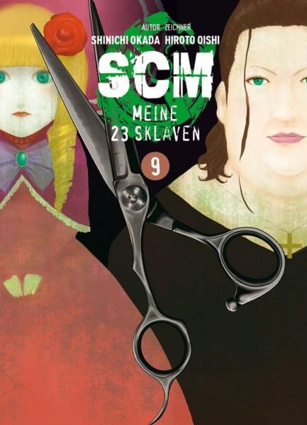 SCM: Meine 23 Sklaven 9