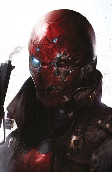 DC-Horror: Schurken gegen Zombies Cover