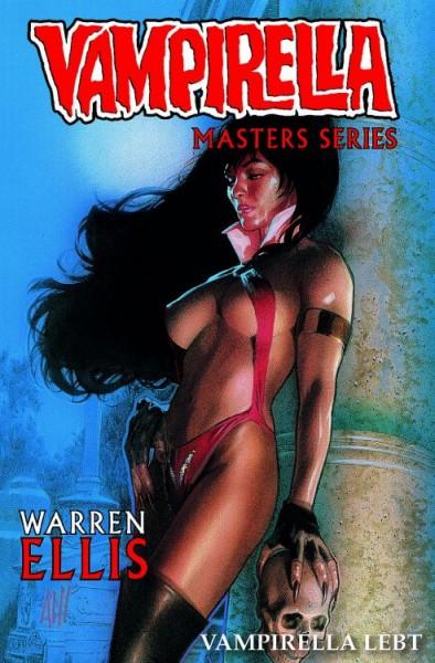 Vampirella Masters Series 2