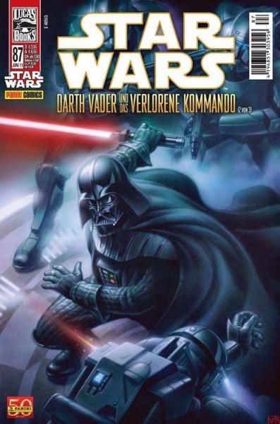 Star Wars 87: Darth Vader und das verlorene Kommando 2