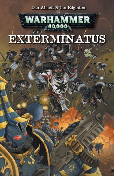 Warhammer 40.000 - 3 - Exterminatus