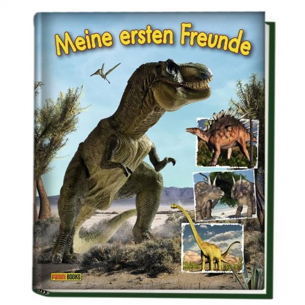 Dinosaurier - Mein ersten Freunde