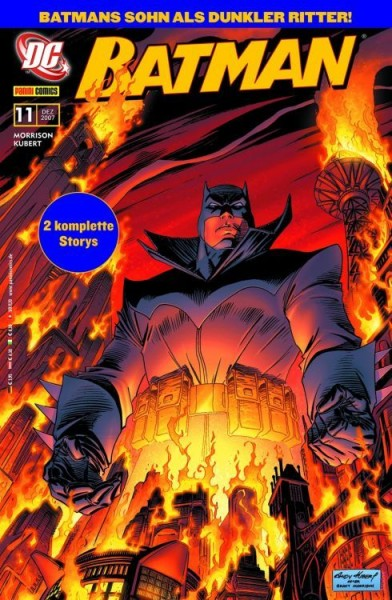 Batman 11 (2007)