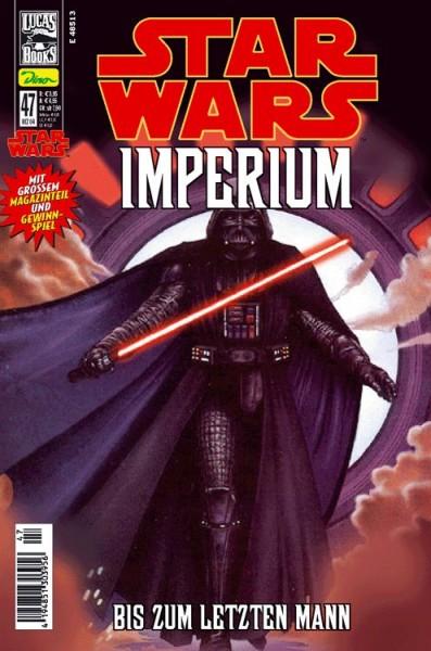 Star Wars 47: Imperium - Bis zum Letzten Mann 2