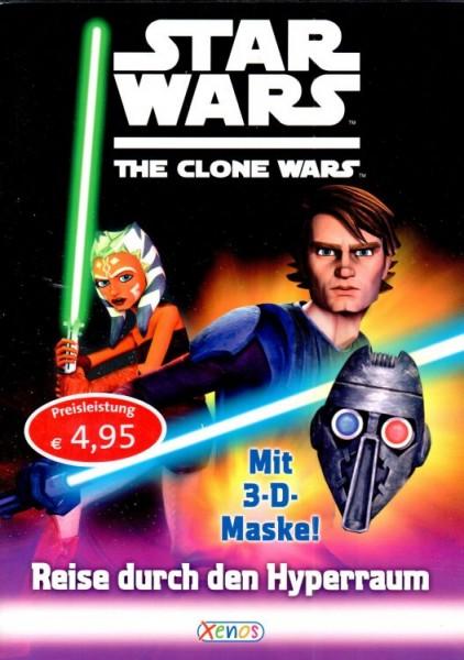 Star Wars: The Clone Wars - Reise durch den Hyperraum