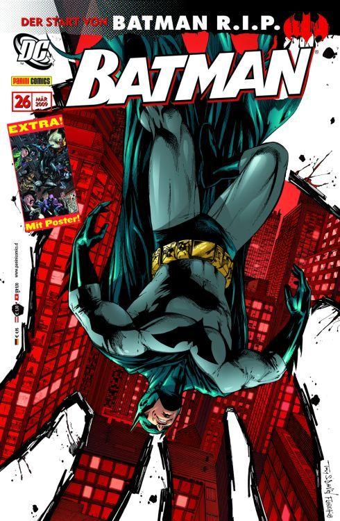 Batman 26