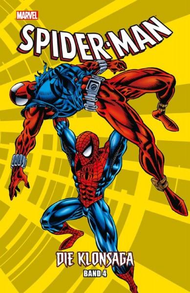 Spider-Man - Die Klonsaga 4