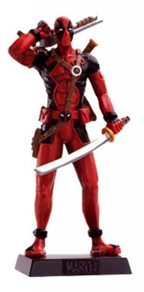 Marvel-Figur: Deadpool