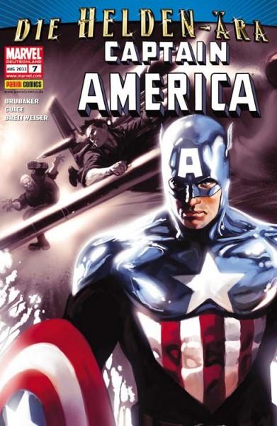 Captain America 7 (2008)