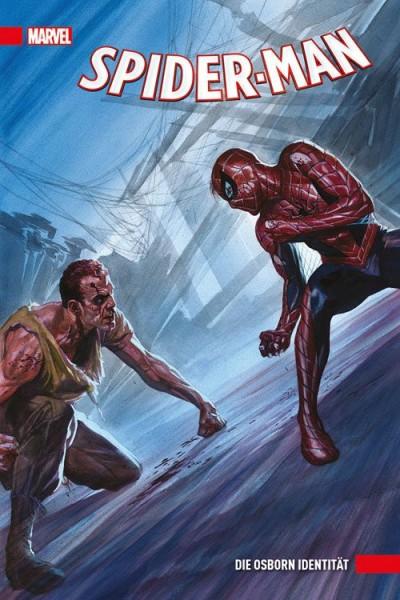 Spider-Man 5: Die Osborn Identität