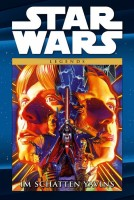 Star Wars Comic-Kollektion 1: Im Schatten Yavins