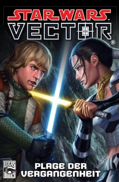 Star Wars Sonderband 50: Vector II