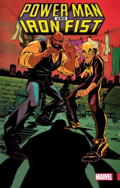 Power Man & Iron Fist 2 - Krawall im Kittchen