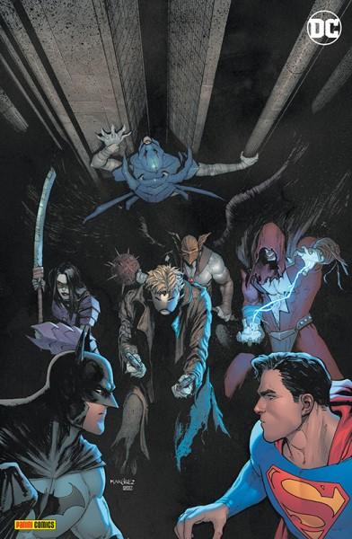 Der Batman, der lacht Sonderband 3 Variant Cover