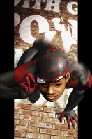 Miles Morales: Spider-Man Cover