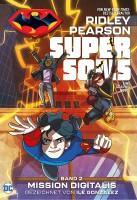 Super Sons 2 - Mission Digitalis